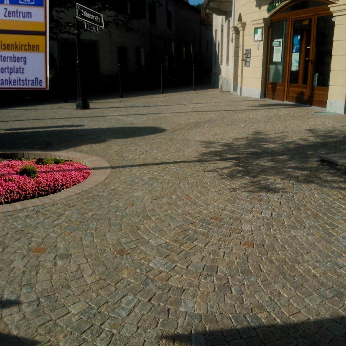 Pietra di Luserna per esterni a Cuneo